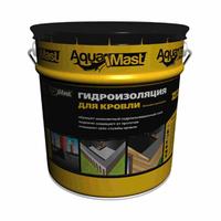 Мастика AquaMast Кровля (18 кг)